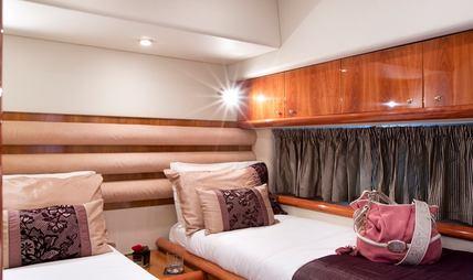 Nika Charter Yacht - 7