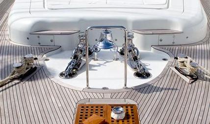 Liberdae Charter Yacht - 2