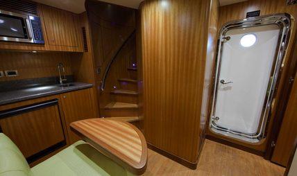 Phantom Charter Yacht - 5