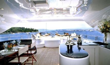 Wheels I Charter Yacht - 5