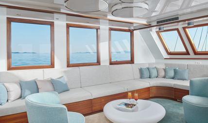 Corsario Charter Yacht - 7