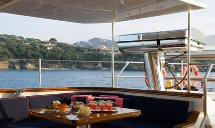 Heritage Charter Yacht - 6