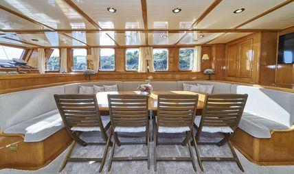 Morning Star Charter Yacht - 7