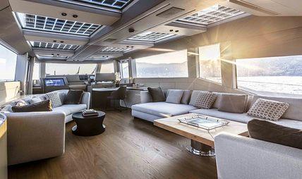 Mini K Charter Yacht - 7