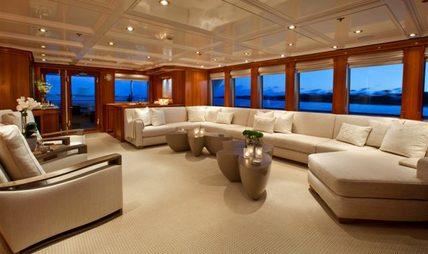 Milk and Honey Charter Yacht - 8