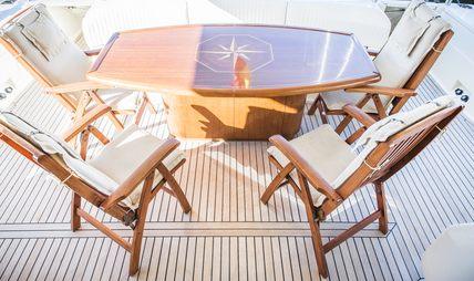 Hemera IV Charter Yacht - 3