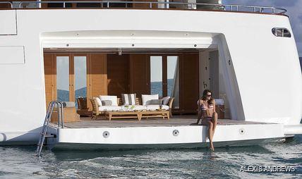 Seanna Charter Yacht - 5