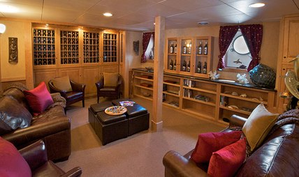 Safari Explorer Charter Yacht - 6
