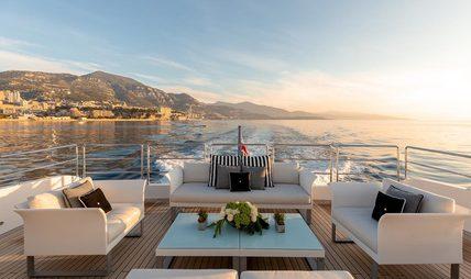 Altavita Charter Yacht - 6