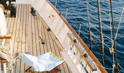 Sir Winston Churchill Charter Yacht - 2