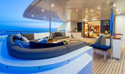 Snowbird Charter Yacht - 4