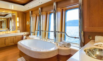 Boadicea Charter Yacht - 7