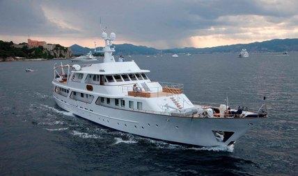 Lalibela Charter Yacht - 3