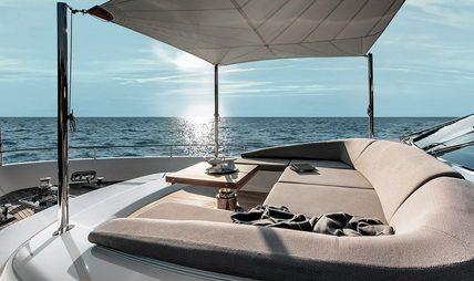 Lucky Charter Yacht - 3