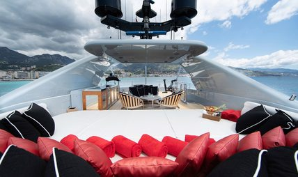 The Shadow Charter Yacht - 3