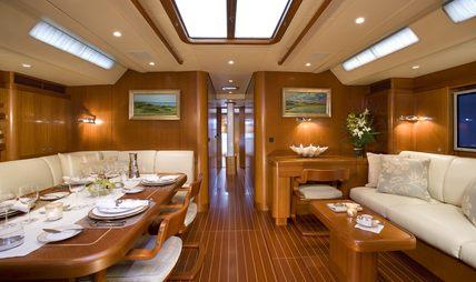 Selene Charter Yacht - 7