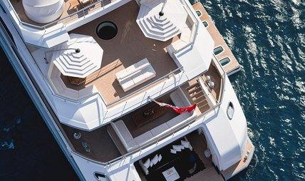 Irimari Charter Yacht - 5
