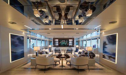 Tatiana Charter Yacht - 6