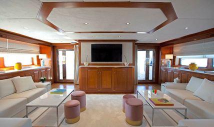 Masquenada Charter Yacht - 7