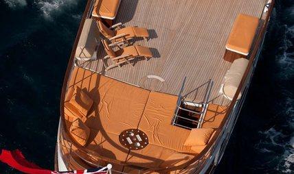 Camara C Charter Yacht - 3