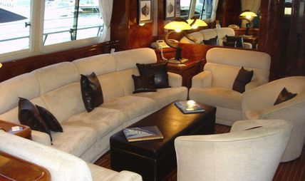 Majestic One Charter Yacht - 5