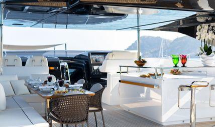 Raph Seven Charter Yacht - 8