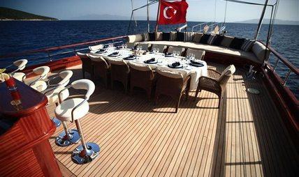 Gora Charter Yacht - 3
