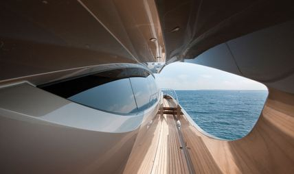 Griffin Charter Yacht - 7
