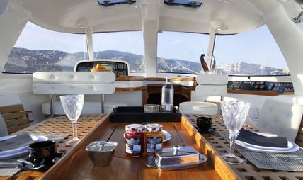 Ocean Phoenix Charter Yacht - 5