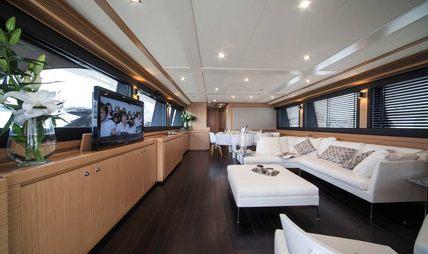 LE PETIT BATEAU (EX CA) Charter Yacht - 5