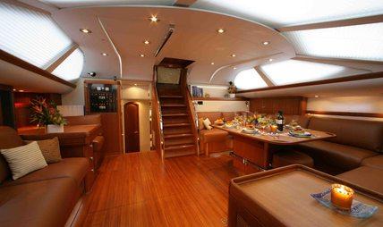 Luskentyre Charter Yacht - 2