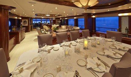 Zoom Zoom Zoom Charter Yacht - 7