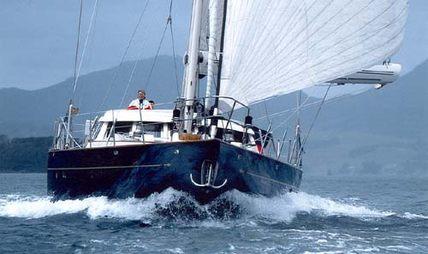 Tiga Belas Charter Yacht - 4