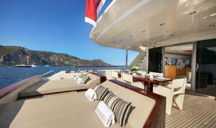 Apmonia Charter Yacht - 3