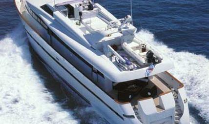 Pas Encore Charter Yacht - 3