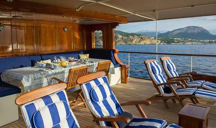 Fair Lady Charter Yacht - 2