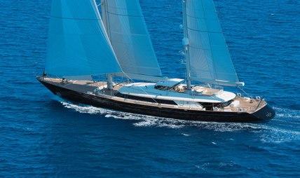 Asahi Charter Yacht