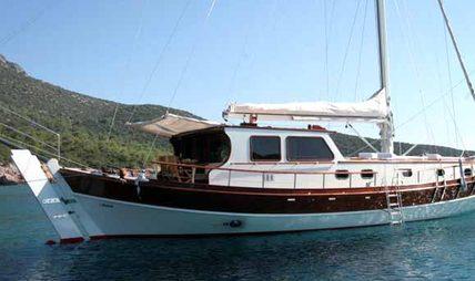 Hayal 62 Charter Yacht