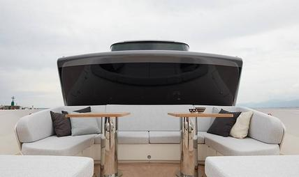Ozone Charter Yacht - 3