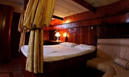Rex Siciliae I Charter Yacht - 4