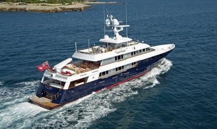Helios 2 Charter Yacht - 3