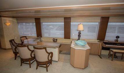 A' Salute Charter Yacht - 8