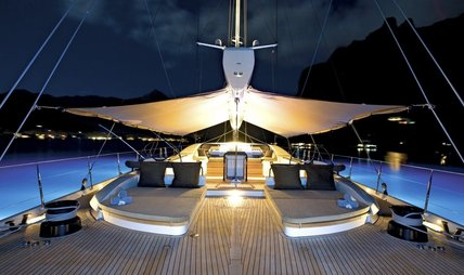Mes Amis Charter Yacht - 3