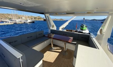 Bona Dea Charter Yacht - 3
