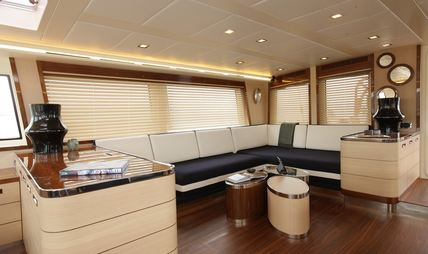 Vay Charter Yacht - 7