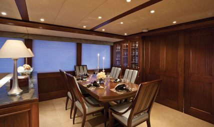 Child's Play Charter Yacht - 8