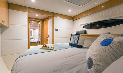 Bamarandi Charter Yacht - 8
