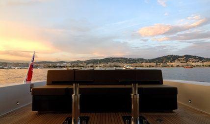 Aleon Charter Yacht - 7