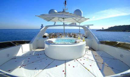 Aura Charter Yacht - 2