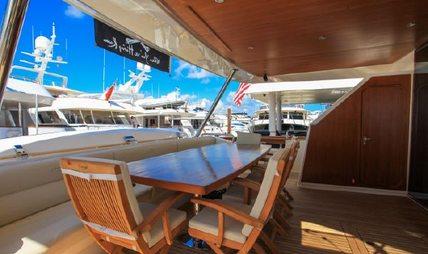 Blue Ocean Charter Yacht - 3